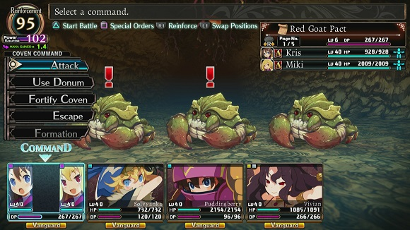 labyrinth-of-refrain-coven-of-dusk-pc-screenshot-www.ovagames.com-5