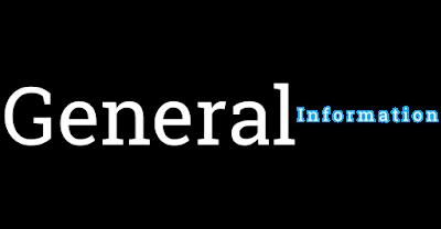 General Information معلومات عامة ثورة اكتوبر مظاهرات العراق