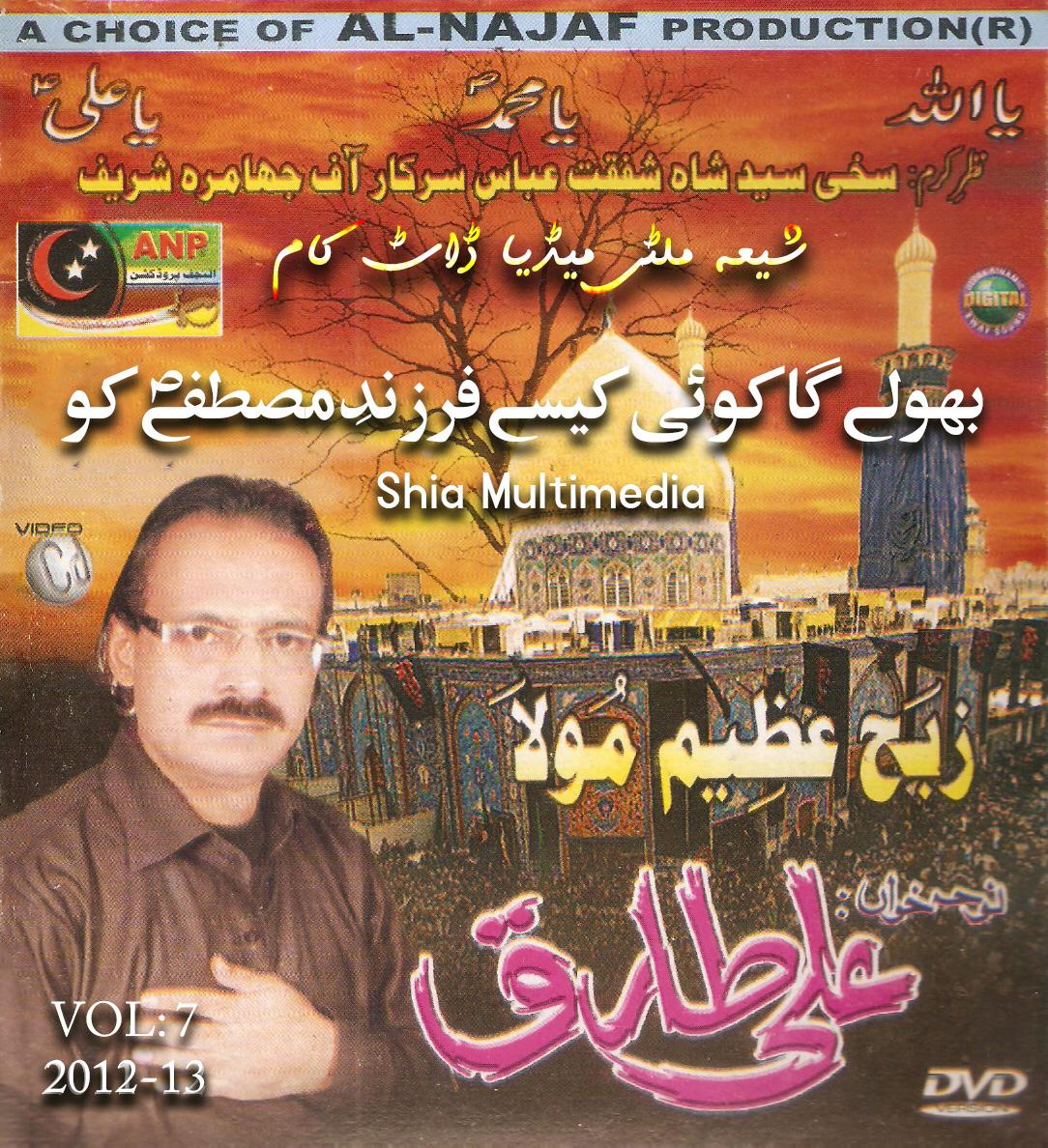 Mir Hassan Mir Official Website
