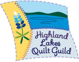 Highland Lakes Quilt Guild