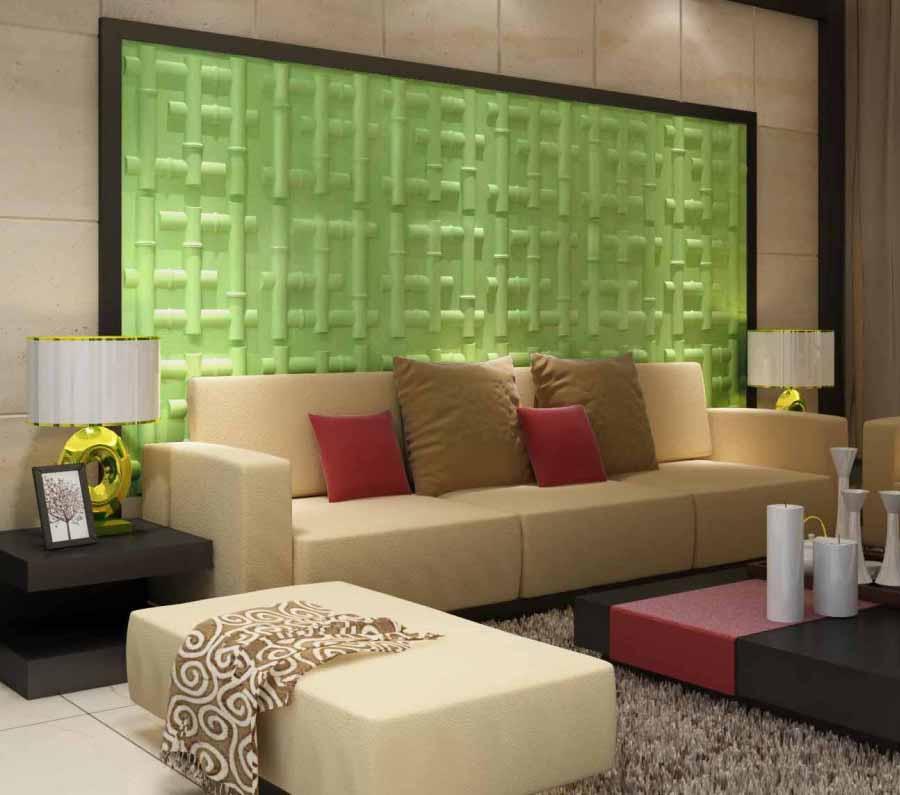 Keramik Dinding Punya Banyak Kelebihan Sebagai Dekorasi