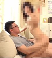 [126] Straight boy fuck girl