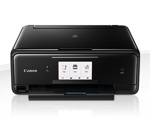 Canon PIXMA TS8040 Printer Driver and Manual Download