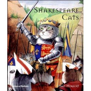 Shakespeare s Cat movie