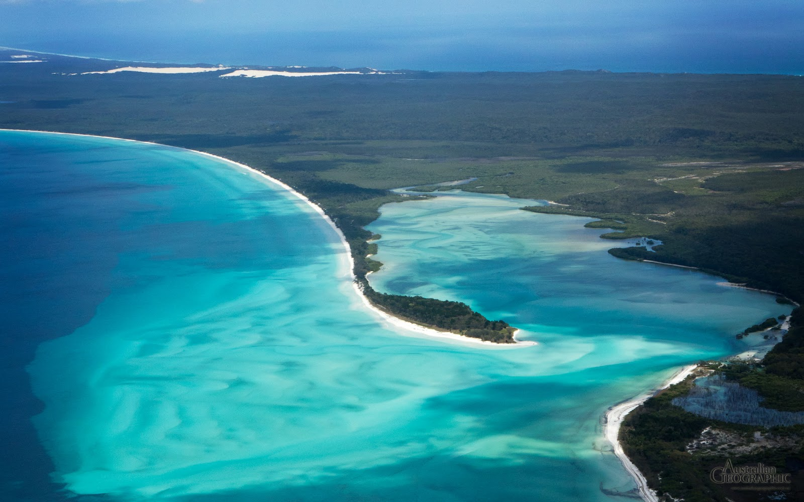 Islands Of Australia: Deyra's Travel :): Best Places In Australia :