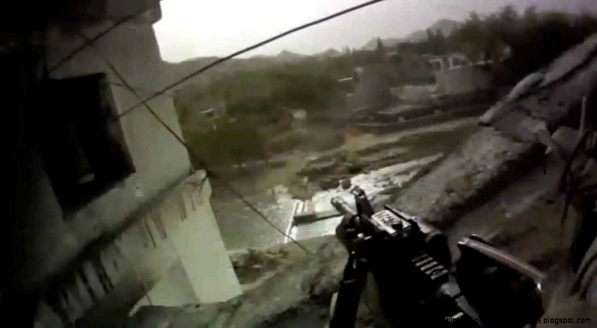 Liveleak Com Us Army Helmet Cam Of Heavy Firefight With
