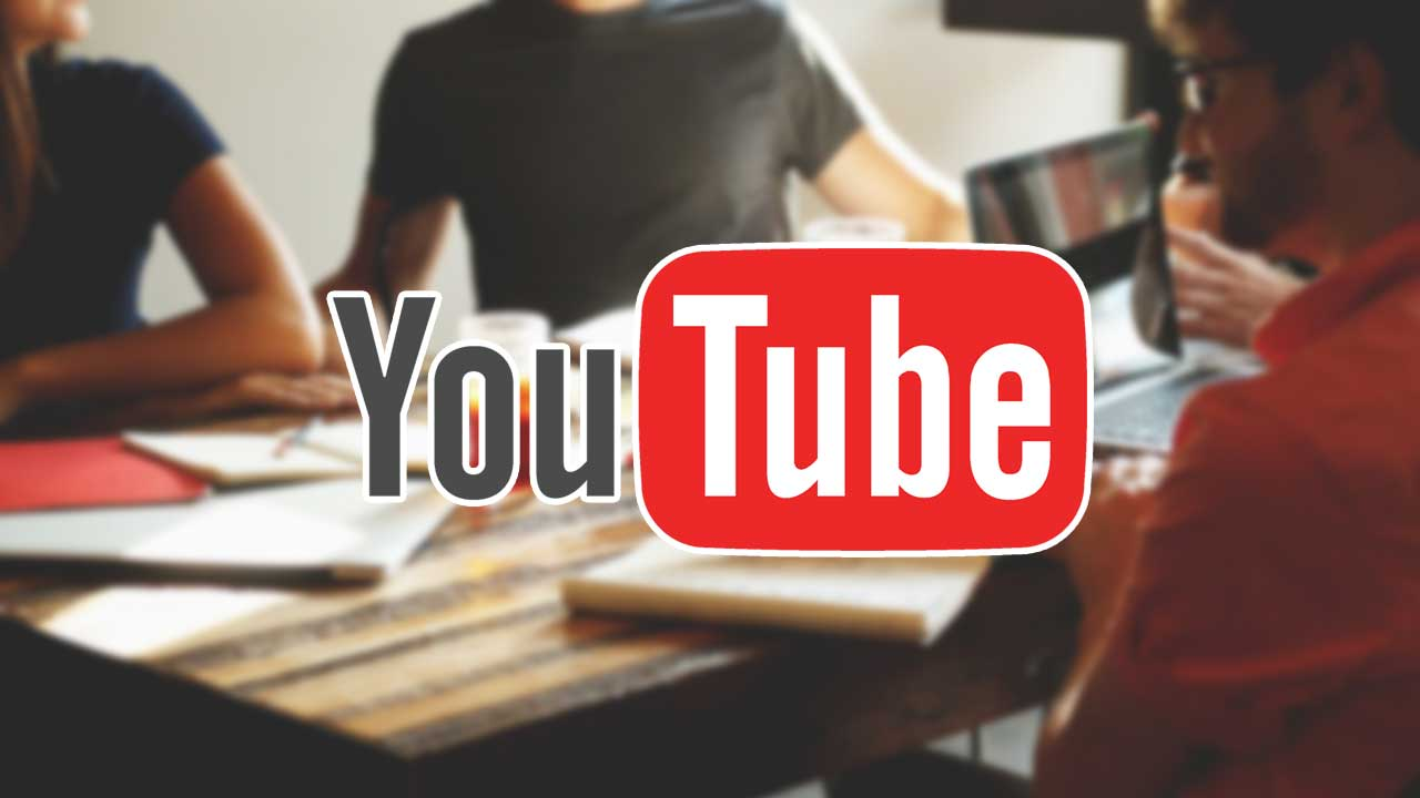 كيفية اضافة مدير على قناة اليوتيوب لرفع الفيديوهات