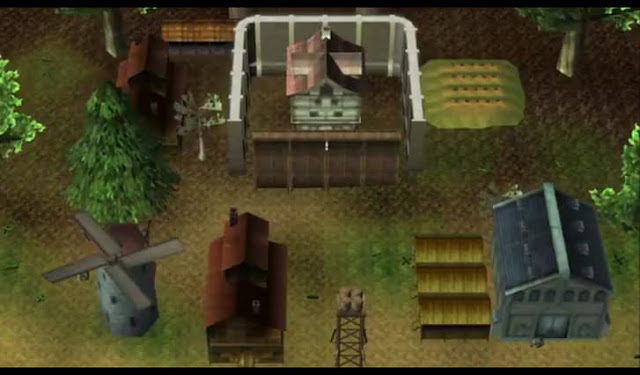 Attack on Titan 2: Future Coordinate screenshot-2