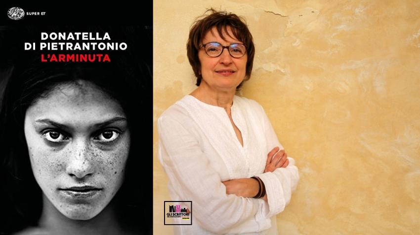 Recensione: L'arminuta, di Donatella Di Pietrantonio
