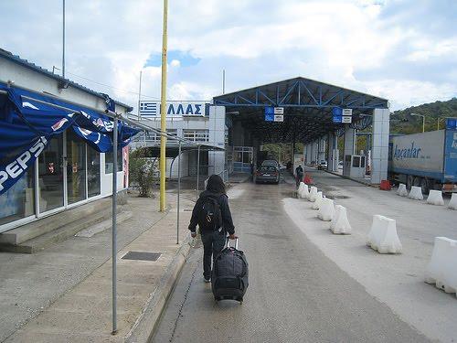 Γιάννενα: Συλλήψεις για πλαστά διαβατήρια στο ΤΕΛΩΝΕΙΟ ΚΑΚΑΒΙΑΣ