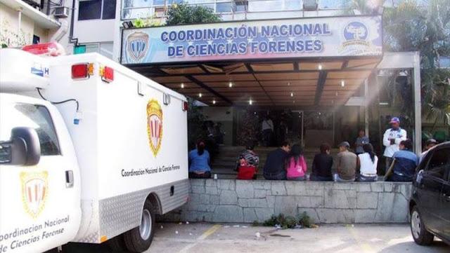 Encuentran muerto a un médico internista en la autopista Caracas - La Guaira