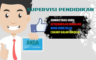 Supervisi Pendidikan