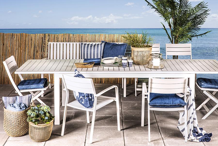 Stilig Blogg Home and Cottage: Ta en titt på årets hagemøbler JA-89