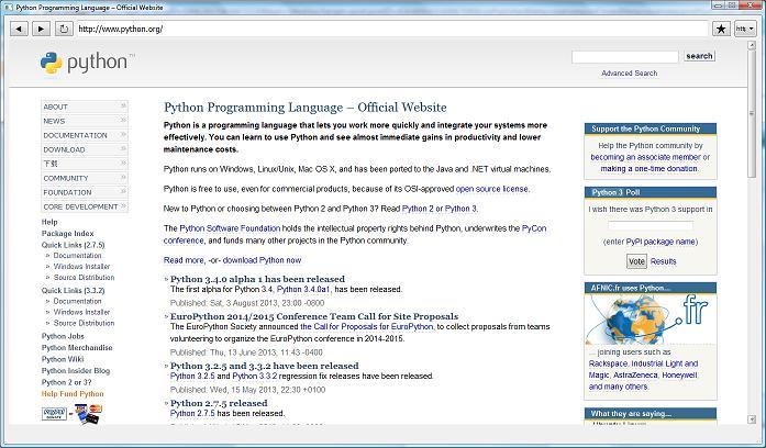 The Code Inn: Tutorial: PyQt Web Browser