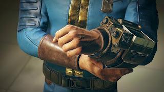Fallout: 76 Nintendo Background