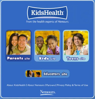 About Kids Health Org