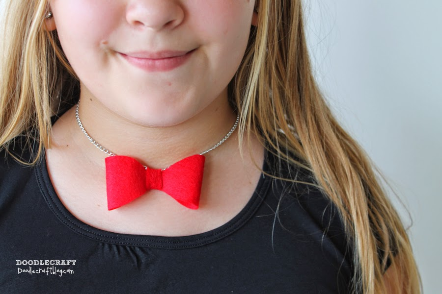 http://www.doodlecraftblog.com/2014/05/bowties-are-cool-necklace.html