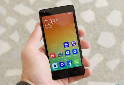 Harga Smartphone Xiaomi Redmi 2 4G dengan Harga di Bawah Rp1 Jutaan