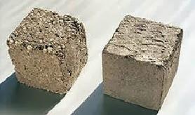 Марка бетона по прочности фото