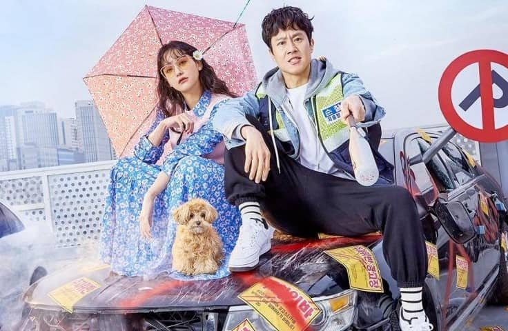 Download Drama Korea Mad for Each Other Sub Indo Batch