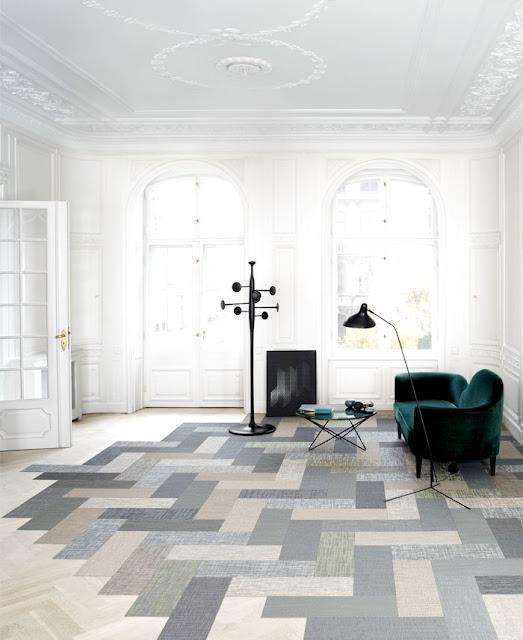 Inovasi Desain Untuk Menutupi Lantai Beton Infomedia Digital