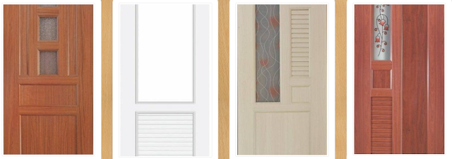 Sản phẩm cần bán: Cửa nhựa giả gỗ Y@door giá tốt nhất thị trường - Giahuydoor 8
