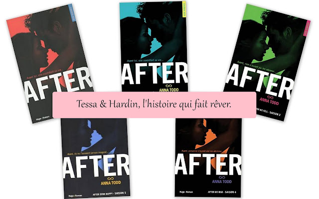 livres after