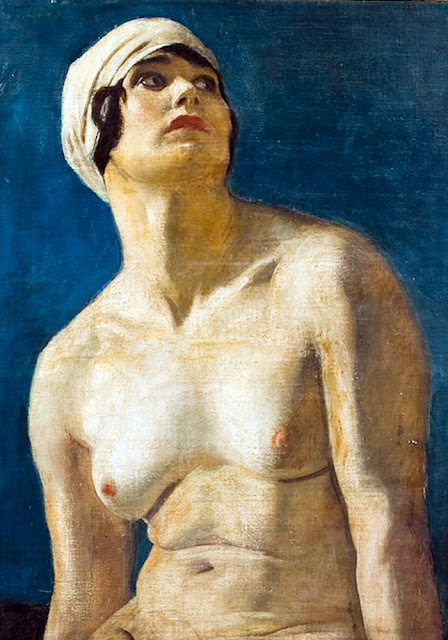 Maurice Greiffenhagen, Artistic nude, The naked in the art,  Il nude in arte, Fine art