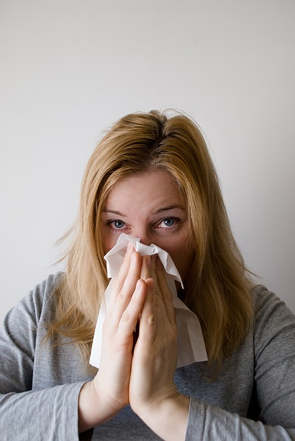 एलर्जी के लिए उत्तम और अनुभूत योग