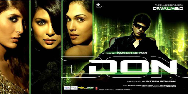 Don 2006 BrRip 720P