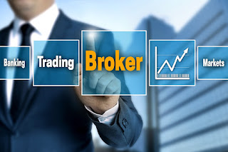 forex brokers selection steps