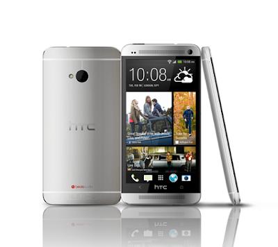 Thay màn hình HTC Desire chính hãng