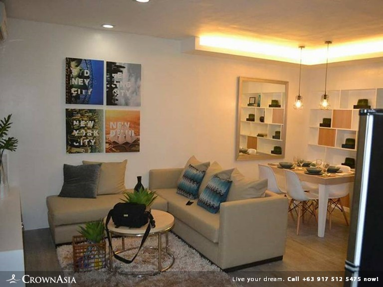 Photos of One Bedroom Citipad - Valenza Mansions | Premium House & Lot for Sale Sta. Rosa Laguna
