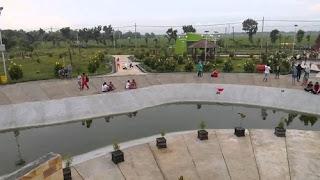 Taman Pandan Wilis
