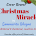 Cover Reveal: HIS CHRISTMAS MIRACLE by Summerita Rhayne