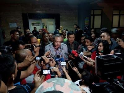 Alhamdulillah! Pemkab Tangerang Tanggung Biaya Pengobatan Korban Ledakan Pabrik Petasan
