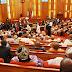 "Senate says 2018 budget ""heavily padded, inconsistent, full of errors"