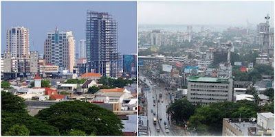 Kota Terkenal di Indonesia dan Kembarannya di Dunia