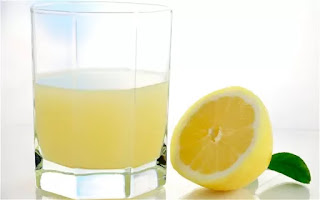 Jugo de Limon Para Quitar El Acne Rapido