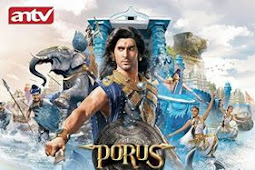 Sinopsis Porus ANTV  Episode 207 hari ini