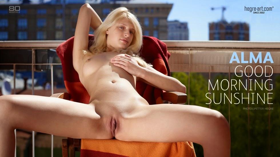 Aacjgre-Arj 2014-06-09 Alma - Good Morning Sunshine 07110