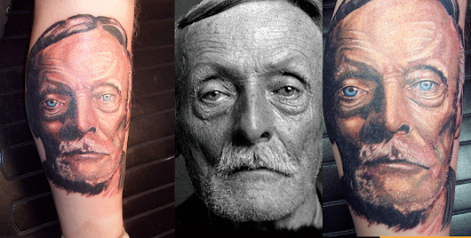 10 Serial Killer Murderers and Their Tattoos