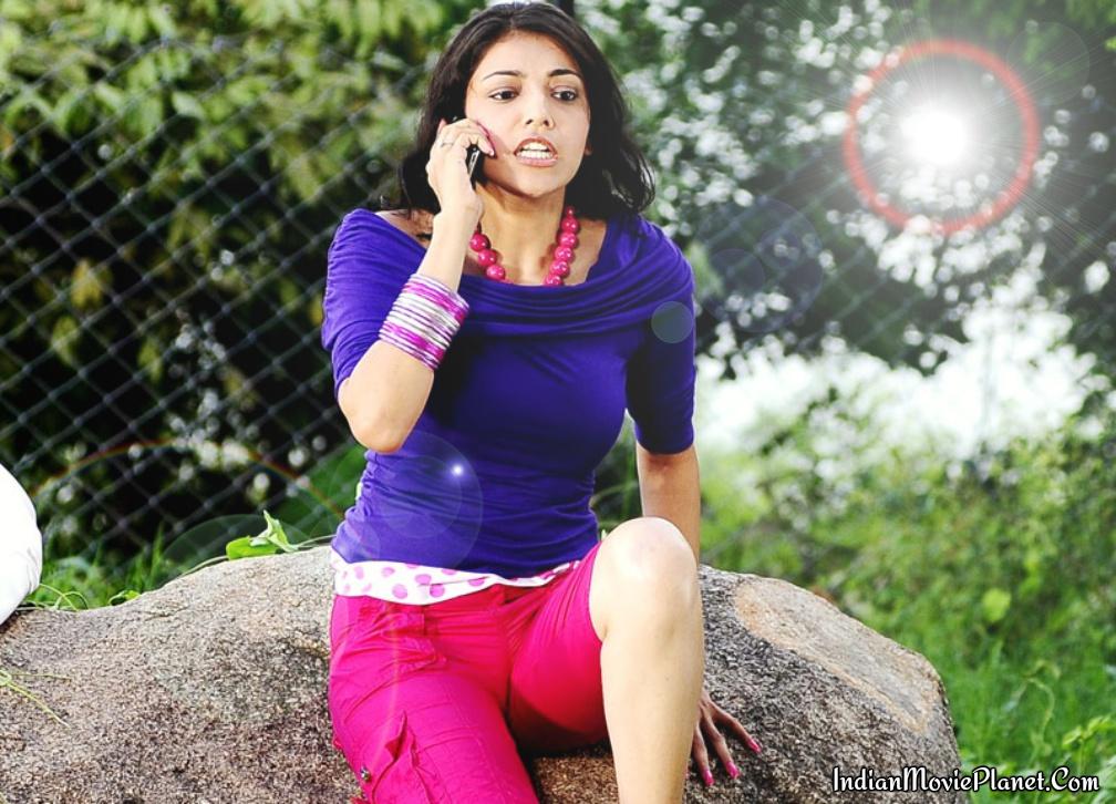 Actress Kajal Agarwal Hot Latest Photo Shoot Images Wallpapers-3376