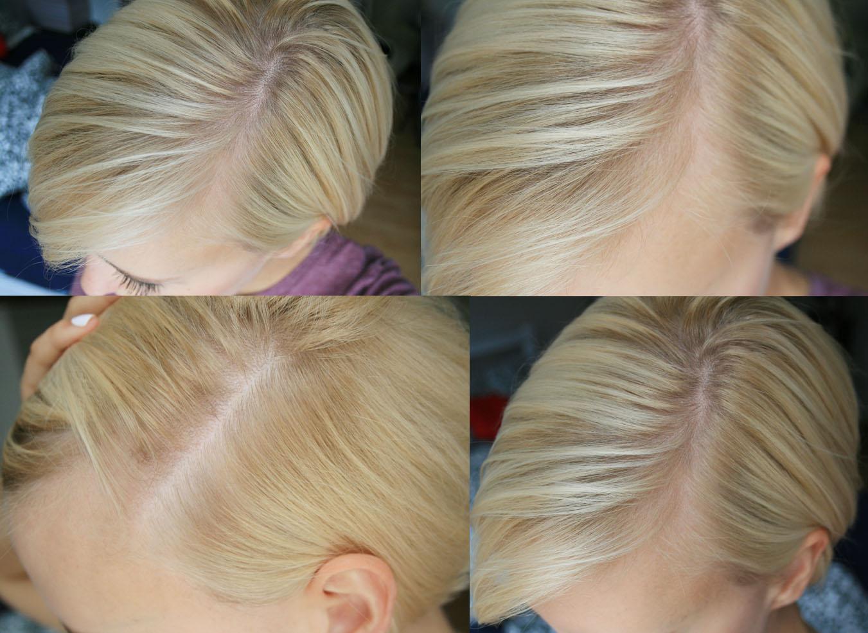 FREULEIN WUNDER: Blondinenproblem #1: Meine Anti-Gelbstich ...