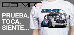 """""""UTO-MK4""""/"""