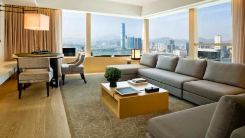 Los 10 Mejores Hoteles Del Mundo Según Travel Choice 2013 Reportelobby