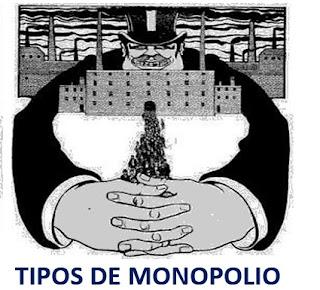 tipos-de-monopolio