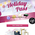 Last Chance to buy - Holiday Pass