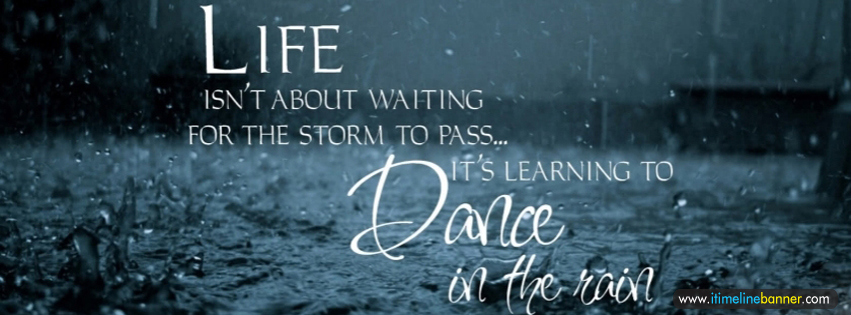 Facebook Timeline Cover Life Quotes: Life Quotes Facebook Timeline Cover