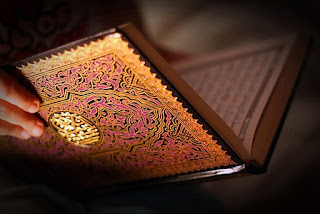 Surat Al Kahfi (Gua) 110 Ayat - Al Qur'an dan Terjemahan
